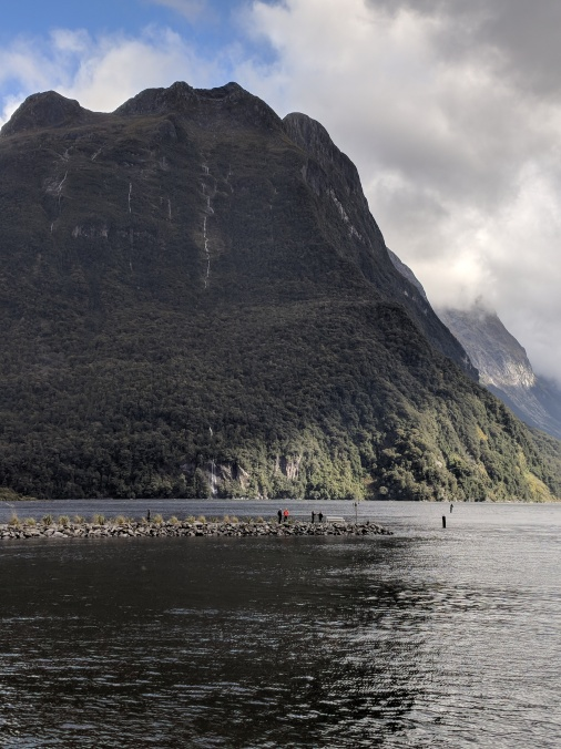 Perspective on Importance:  Milford Sound