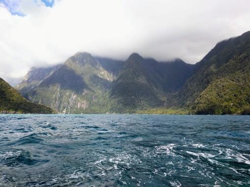 Milford Sound: C